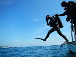 Scuba Diving and Employee Performance